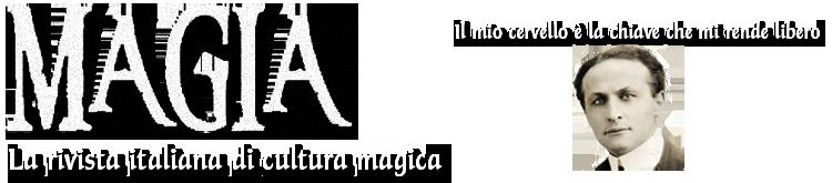 Rivista Magia